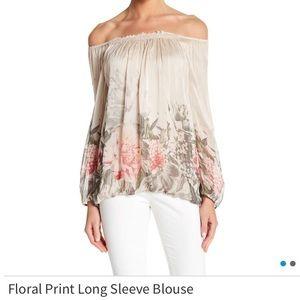 Lalo blouse
